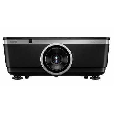 BenQ W8000 THX DLP Home Projector - Black