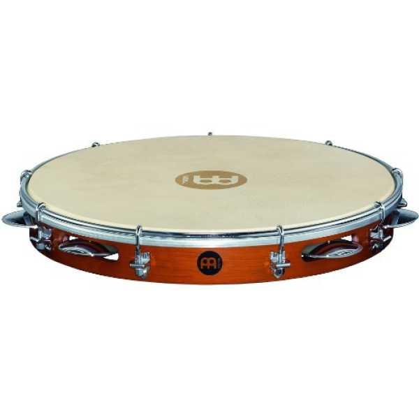 Meinl PA12CN 12 Inch Hand Drum - Brown