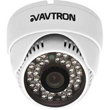 Avtron AA-8233P-FSR2 IR Dome Camera - White