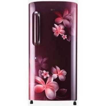 LG GL-B221ASPX 215 L 4 Star Inverter Direct Cool Single Door Refrigerator