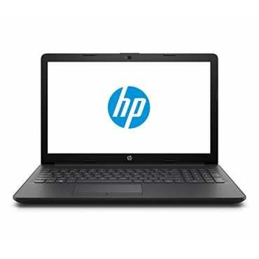 HP 15Q-DS0016TU Laptop - Black