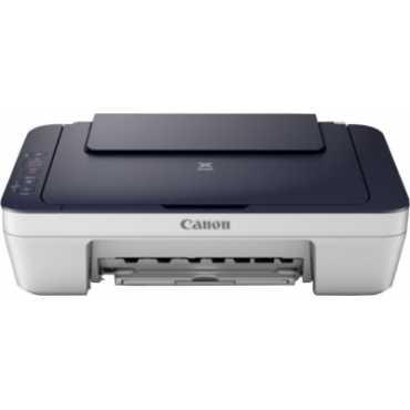 Canon Pixma E400 Printer - Black