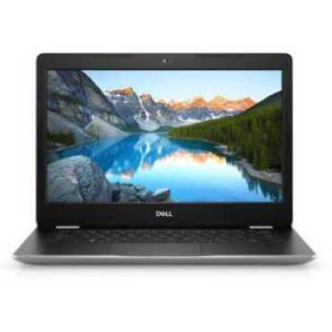 Dell Inspiron 14 3493 D560160WIN9S Laptop 14 Inch Core i3 10th Gen 4 GB Windows 10 256 GB SSD