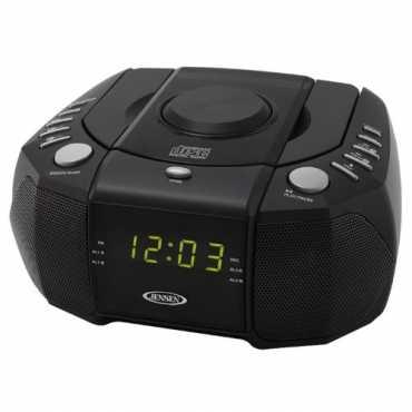 Jensen JCR-310 AM/FM Radio - Green