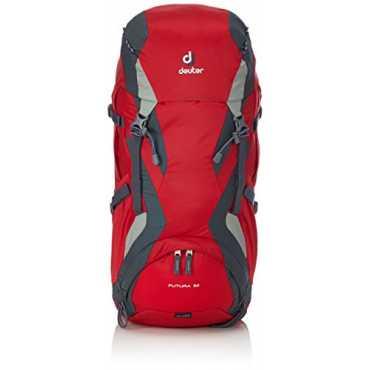 Deuter Futura Hiking Backpack (32 L) - Black