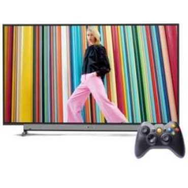 Motorola 43SAUHDM 43 inch UHD Smart LED TV