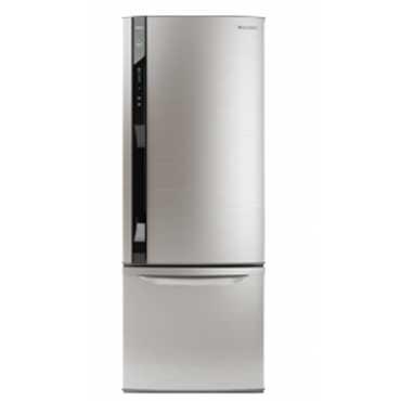 Panasonic NR-BW415XS 407 Litres Double Door Refrigerator