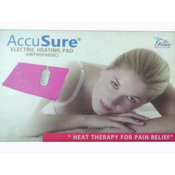 Accu Sure Electric Heating Pad