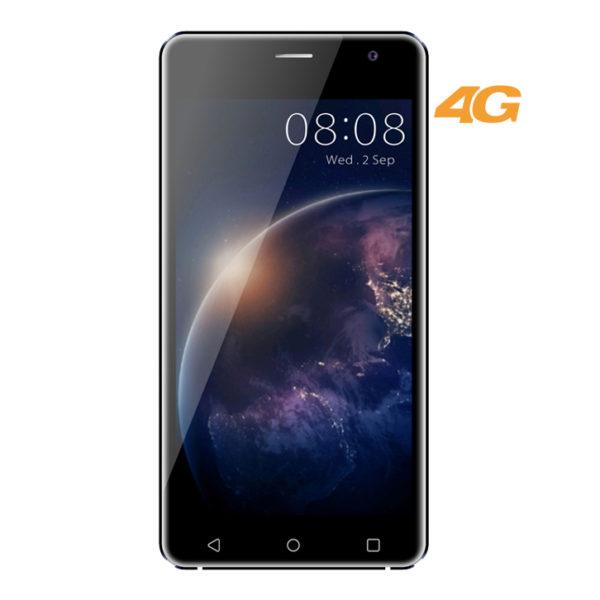 Hitech Amaze S2 4G  - Grey