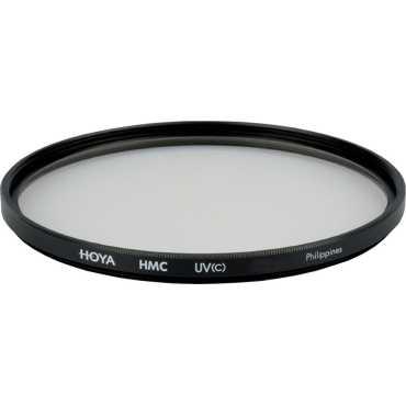 Hoya HMC 58 mm Ultra Violet Filter - Violet