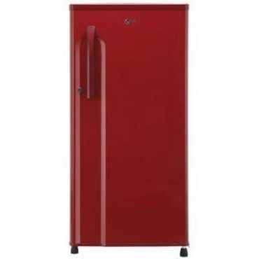 LG GL-B191KPRC 188 L 3 Star Direct Cool Single Door Refrigerator