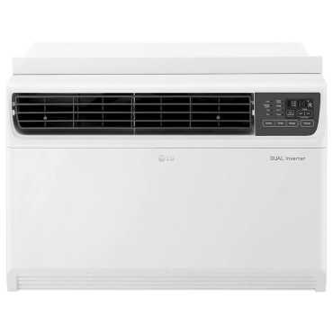 LG JW-Q18WUXA 1.5 Ton 3 Star Window Air Conditioner