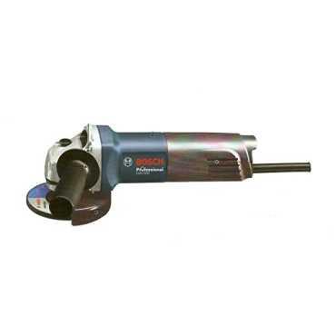 Bosch GWS 600 Professional Angle Cutter - Blue