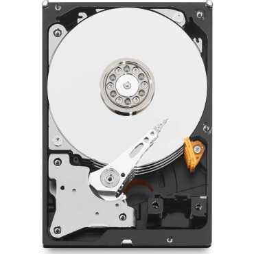 WD (WD40PURZ) 4TB  Internal Hard Disk - Purple