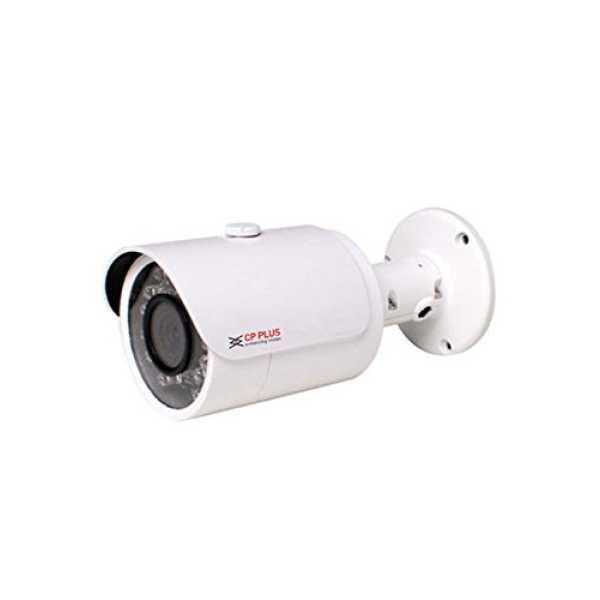 CP PLUS CP-GTC-T10L3 Bullet CCTV Camera - White