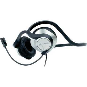 Creative HS-420 Headset - Silver