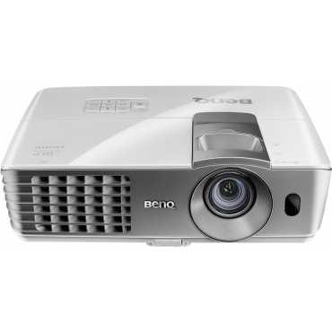 BenQ W1070 Projector - Silver   White