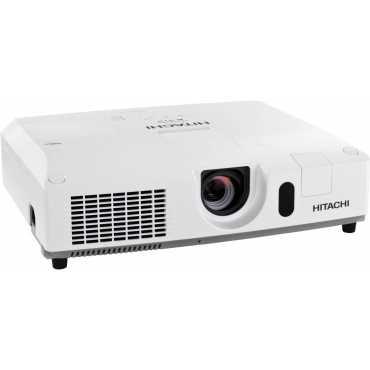 Hitachi ED-27X Portable Projector - White
