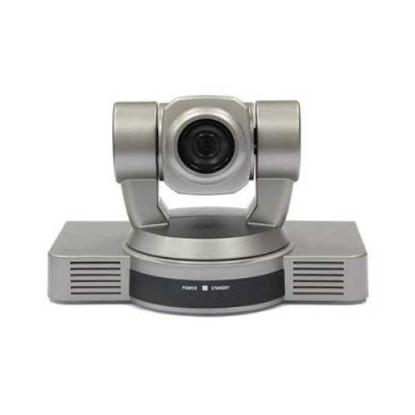 Glimsonic HD20 Webcam - Silver