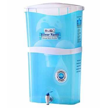 B.Nova Silver Nano Ultra Filtration Water Purifier - Blue