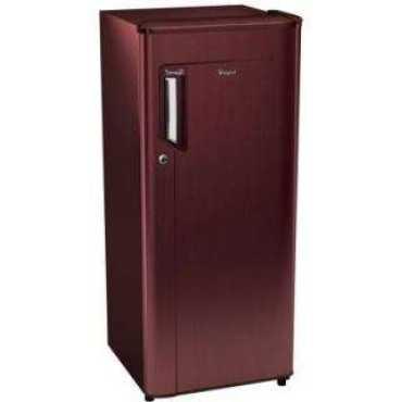 Whirlpool 215 Icemagic Powercool PRM 200 L 3 Star Direct Cool Single Door Refrigerator