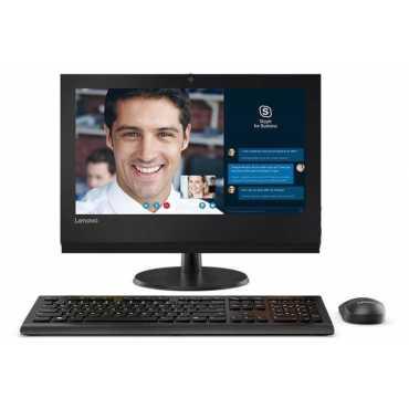 Lenovo V310z (10QGA00NIH) (Core i3 , 7th Gen,4GB, 1TB, HDD, HD ,DOS) All in One Desktop