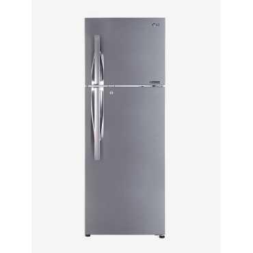 LG GL-T372LPZU 335 Liter Inverter 3 Star Frost Free Double Door Refrigerator