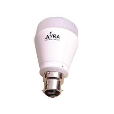 Kyra 9W LED Bulb Cool Day Light