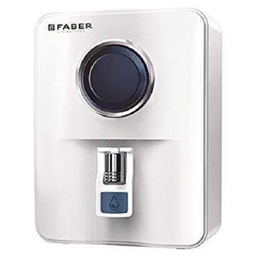 Faber Q-WA RO MAT 9L Water Purifier - White