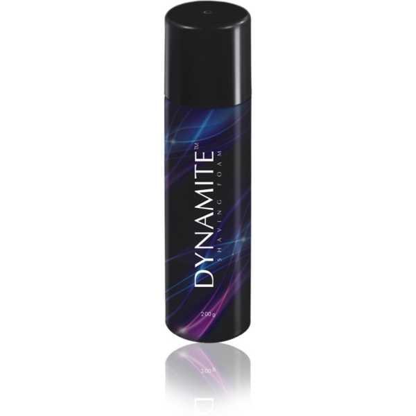 Amway Dynamite Shaving Foam