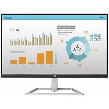 HP N240 23.8 Inch Full HD IPS Monitor - Black