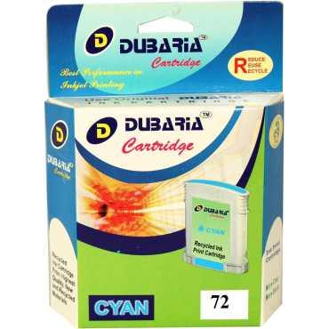 Dubaria 72 Cyan Ink Cartridge