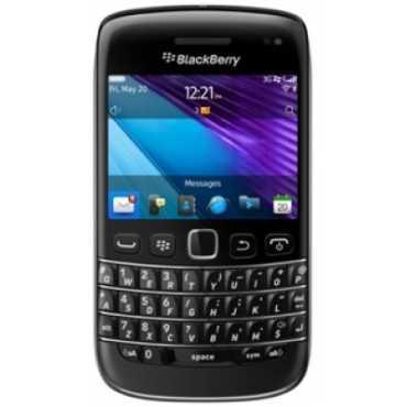 BlackBerry Bold 9790 - Black | White