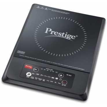 Prestige PIC 26 1200W Induction Cooktop - Black