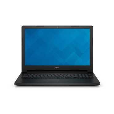 Dell Latitude 15 3560 Notebook - Black
