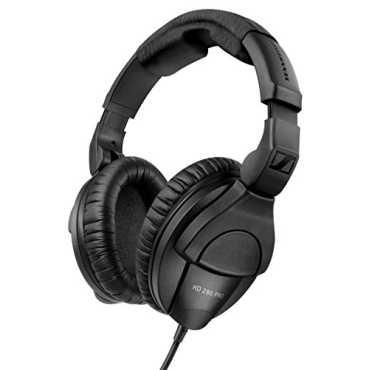 Sennheiser HD-280 Pro Over-Ear Headphones