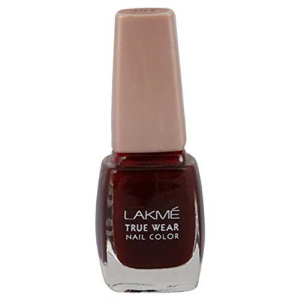 Lakme True Wear Nail Color Shade 403