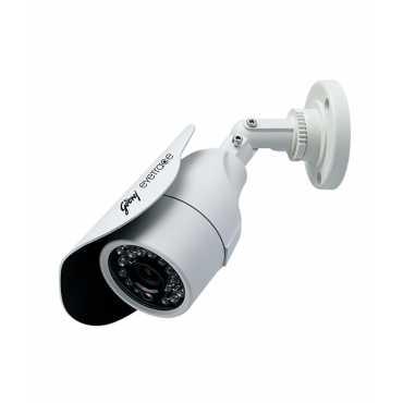 Godrej EyeTrace ET-200IRMB IR Mini Bullet CCTV Camera