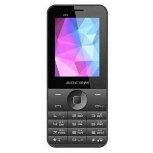 Adcom A25 - Black