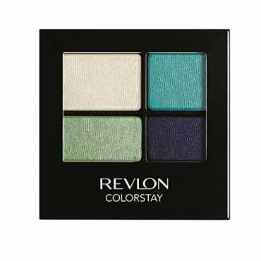 Revlon Colorstay 16 Hour Eye Shadow Quad Inspired