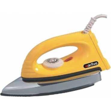 Activa Lancer Dry Iron - Yellow