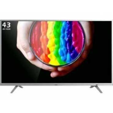Onida 43UIC 43 inch UHD Smart LED TV