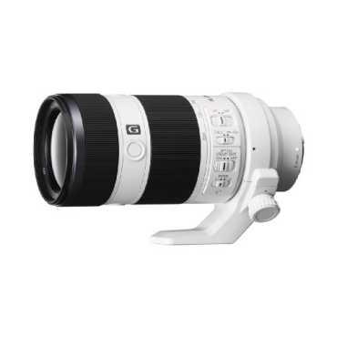 Sony SEL70200G Lens - Black