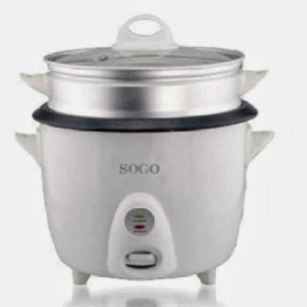 Sogo SS-10025 Rice Cooker