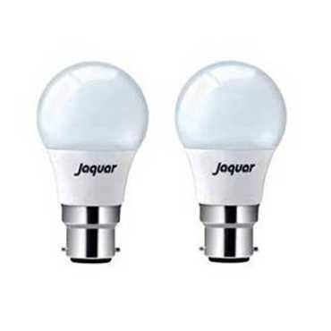 Jaquar 12W Prima LED Bulb (White, Pack Of 2) - White