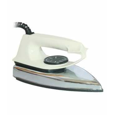 Bentag GW-750 750 W Dry Iron - White