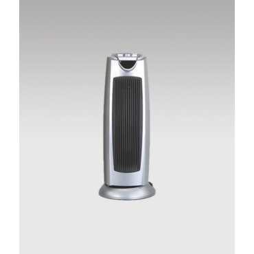 Alda HAA- 712PTC Room Heater - Silver