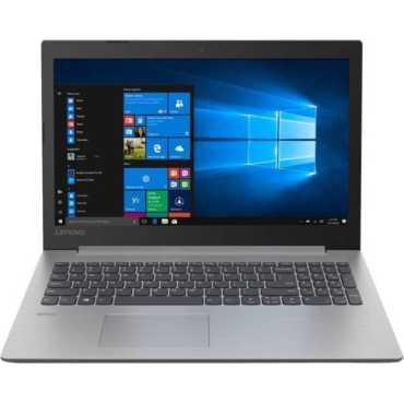 Lenovo Ideapad 330 (81D100H1IN) Laptop - Platinum
