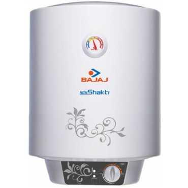 Bajaj New Shakti 10Litre Storage Water Geyser