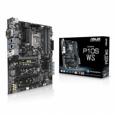 Asus P10S WS Motherboard - Black